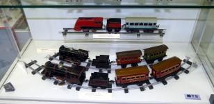 Velký svět malé železnice